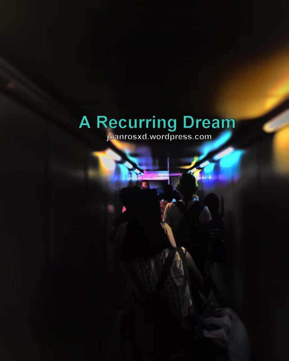A Recurring Dream